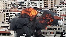 PETRÁČEK: Gaza klade otázky Izraeli i Evropě, motorem raketových útoků je Írán. Co s tím?