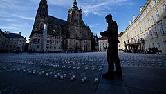 V prvním čtvrtletí zemřelo téměř 47 tisíc lidí, jde o nejtragičtější tři měsíce v historii samostatného Česka