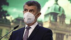 Jasná většina europoslanců odsoudila střet zájmů Babiše. Proti hlasovali zástupci ANO či Orbánova Fideszu