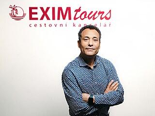 V létě zdraží zájezdy až o patnáct procent, říká šéf Exim Tours. 'Bude to jiný last minute'