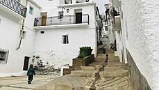 NOMÁDI: Španělský region vyhnaných Morisků je stranou zájmu, což je škoda. Alpujarras překvapí kontrasty