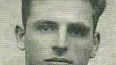 První padlý v leteckém souboji, smrt v kokpitu stíhačky. Kapitán Jindřich Beran zemřel na francouzské frontě