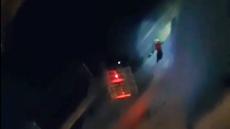 Na jeho hotelovém pokoji začalo hořet. Uruguayský fotbalista utekl oknem a do příjezdu hasičů visel na římse