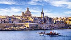 Maltská vláda chce dát 100 eur každému obyvateli, aby nastartovala ekonomiku