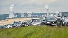 Brusel vzkazuje Polsku, že musí zastavit těžbu v Turówě. Hodlá také zkontrolovat smlouvu s Českem
