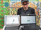 Čeští umělci chtějí být světoví. Začínají převádět svá díla na digitální žetony