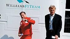 Bývalý šéf Ferrari Jean Todt bude kandidovat na prezidenta FIA