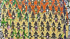 Umění přeje digitalizaci. První galerie v Česku začala prodávat obrazy za kryptoměny