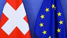 Švýcaři spustili svůj 'brexit'. Vláda reagovala na tlak veřejnosti a ukončila po sedmi letech jednání s EU