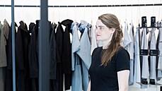 Své šperky nosím, ale hlavně v hlavě a srdci, říká úspěšná designérka Eliška Lhotská