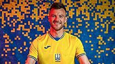 'Jejich dresy jsou v rozporu s principy UEFA.' Rusové poslali stížnost na ukrajinské trikoty s Krymem