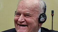 Velitelem se stal Ratko Mladić náhodou. Dobytou Srebrenici dal 'srbskému národu jako dar'