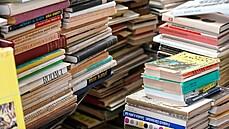 Dostane spisovatel peníze i za použitou knihu? Britové zkoušejí revoluci v antikvariátech