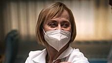 O viru vědí Češi hlavně z televize, říká tvůrce kampaně na podporu vakcinace. Spojit odborníky podle něj nejde