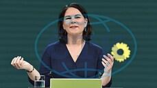 Němci mají zelenou rádi, ale bojí se ji pustit k vládě