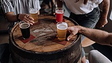 Radlery vytlačují nealko pivo. Pro výrobce jsou požehnáním, mají na nich vysokou marži