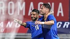 Euro 2020 konečně startuje, začínají Italové s Turky. Na titul si brousí zuby řada favoritů