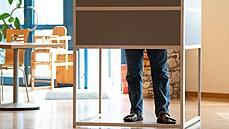 Souboj CDU s protiimigrační AfD o prim ve volbách se v Sasku-Anhaltsku nekonal. Křesťanští demokraté jasně vyhráli