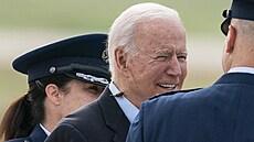 HUDEMA: Biden jako Trump. Zahraniční politika obou prezidentů je podobná