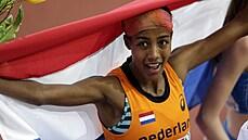 Nizozemka Hassanová výrazně zlepšila rekord v běhu na 10 000 m. Olympijskou vítězku z Ria překonala o 11 s