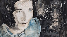 Jeho velká výstava láká davy, on žije už 10 let v izolaci. Kdo je tajemný plzeňský malíř Siegfried Herz?