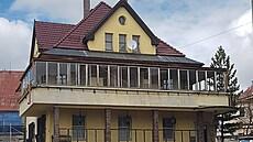 V Sudetech se skrývají pravé poklady moderní architektury, patří k nim i Zenkerova vila