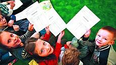 Jak budou letos učitelé hodnotit žáky? Většina známek z distanční výuky není příliš vypovídající