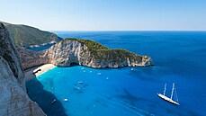 Řecko přehledně. Kdo má cestování snazší a co je nutné vyplnit?