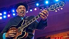 Pětadvacátý Blues Alive ozdobí kapely ověnčené aktuálními cenami
