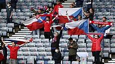 Evropu straší migrující fotbaloví fanoušci. Zůstaňte raději u televize, radí Vojtěch