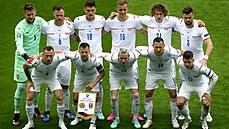 Bude důležité pokrýt Modriče, je to mozek týmu, nabízí Čelůstka recept na Chorvaty