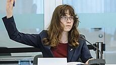 Přidělení ochranky Lipovské nebylo protiprávní, uvedla GIBS a případ odložila