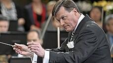 Vynikající dirigent, který neřekl poslední slovo. Christian Thielemann končí v Drážďanech
