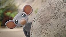 Putování nesourodé dvojice. Český animovaný film Myši patří do nebe se představí i v Annecy