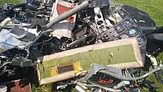 Letadlo české výroby spadlo na Sibiři, porouchal se mu jeden z motorů. Při pádu zahynuli nejméně čtyři lidé