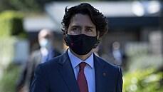 Kanadský premiér vyzval lídry G7 k jednotnému přístupu vůči čínským výzvám
