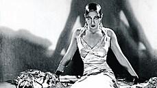 Pod šaty pašovala tajné zprávy odbojářů. Francouzi žádají, aby slavnou tanečnici pohřbili mezi hrdiny v Pantheonu