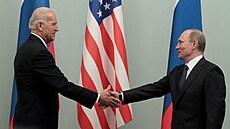 Biden s Putinem hledali pravidla pro vztahy, ambasády se znovu zaplní. Došla řeč i na kybernetické útoky