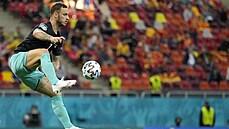 Arnautovic kvůli urážce protihráče přijde na mistrovství Evropy o zápas s Nizozemskem