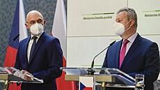 Cílem ohledně dolu Turów je dohoda, ne soudní cesta, shodli se polský i český ministr