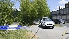 Únik chemikálií v Plzni-Skvrňanech má třetí oběť. Zemřel jeden z hospitalizovaných mužů, stav druhého se zlepšil