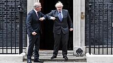 První od brexitu. Británie uzavřela dohodu o volném obchodu s Austrálií