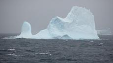 Teplotní rekord v Antarktidě. Argentinská polární stanice naměřila v únoru přes 18 stupňů Celsia