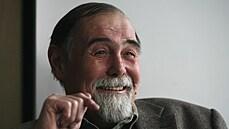 Zemřel bývalý šéfredaktor Lidových novin Rudolf Zeman, jeden z prvních signatářů Charty 77