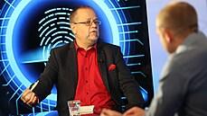 Kyberbezpečnost je věcí manažerů. Největším rizikem jsou málo proškolení zaměstnanci, shodují se experti