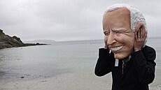 PETRÁČEK:Co Biden nezmění. Evropu poprvé navštívil vysněný Antitrump