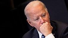 Biden se setkal s vůdkyní běloruské opozice Cichanouskou. Americký prezident podpořil tamní boj za demokracii