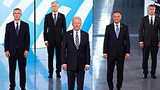 Kulhánek po summitu: NATO je s námi solidární. Už nebude platit 'o nás bez nás'