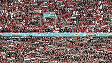 Katem Maďarů se stal Ronaldo, utkání přihlížely plné tribuny. Francie oloupila Německo o všechny body