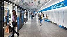 Pražský dopravní podnik může uzavřít smlouvu na první část metra D, rozhodnutí je pravomocné